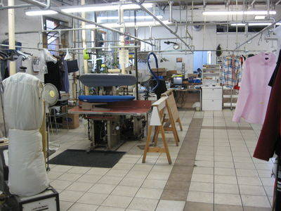 DRY CLEANING PLANT FOR SALE IN TORONTO