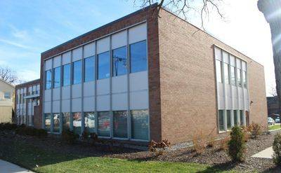 OFFICE BUILDING FOR SALE IN TORONTO