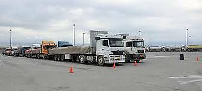Highly Profitable Transport / Trucking Business for sale