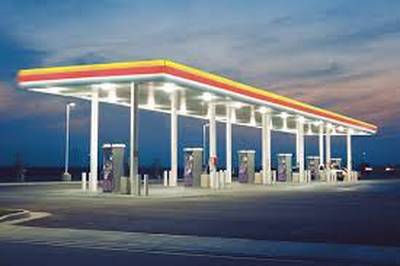 Gas station is for sale in Bracebridge