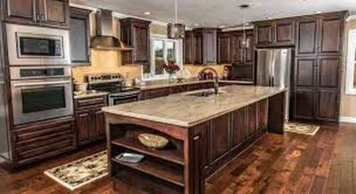 Custom Kitchen Manufacturing Business for sale