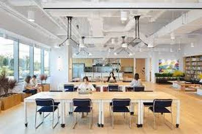 Co-Working Office for Sale