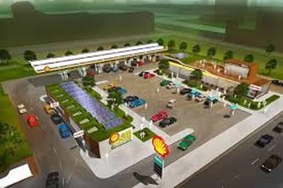 Gas Station for Sale Near Ottawa