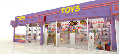 Toy Store for sale in Mississauga