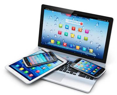 Established Electronic Retail and Service Business
