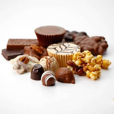 Popular National Chocolate Retail Franchise for Sale in York