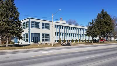 Prime 42,000 sf., 61 Unit Commercial Building For Sale