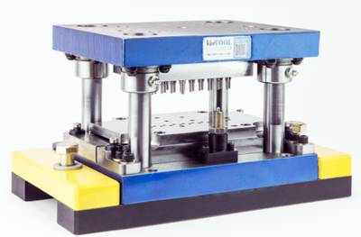 Highly Profitable Tool & Die Machine Shop for Sale