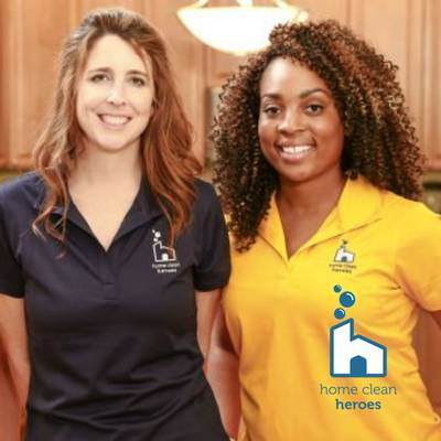 Home Clean Heroes In-Home Cleaning Franchise Opportunity