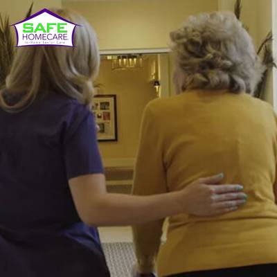 Safe Homecare In-Home Senior Care Franchise Opportunity