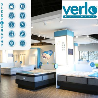 Verlo Mattress Retail & Manufacturing Franchise Opportunity