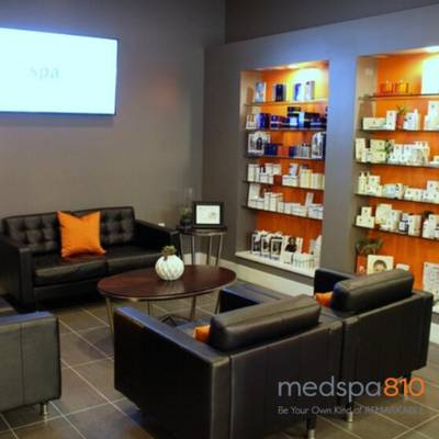 Medspa810 Medical Spa Franchise Opportunity