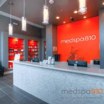 Medspa810 Medical Spa Franchise Opportunity