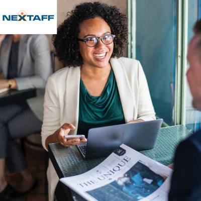 Nextaff Temporary Staffing Franchise Opportunity