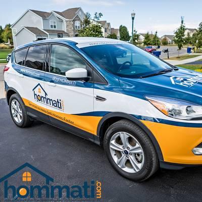 Hommati Real Estate Advertising Franchise Opportunity
