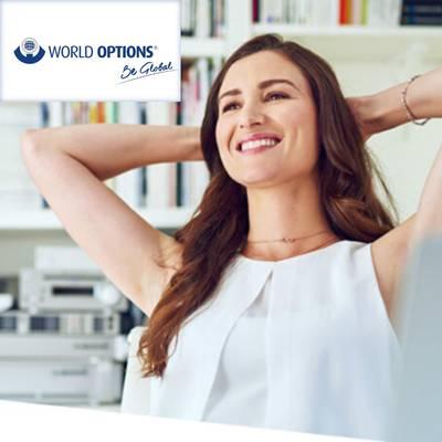 World Options Shipping & Logistics Franchise Opportunity