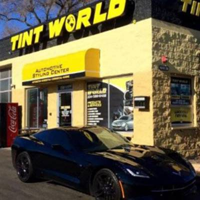 Tint World Automotive Franchise Opportunity