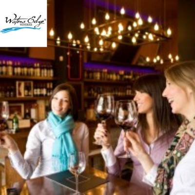 Waters Edge Wineries Franchise Opportunity