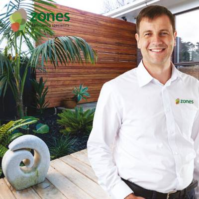 Zones Landscaping Franchise Opportunity