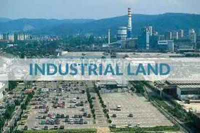 ZONED INDUSTRIAL LAND FOR SALE IN MISSISSAUGA