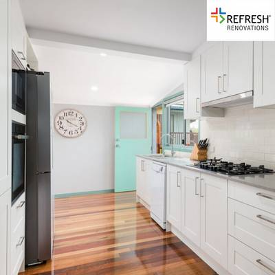 Refresh Renovations Residential Renovation Franchise Opportunity