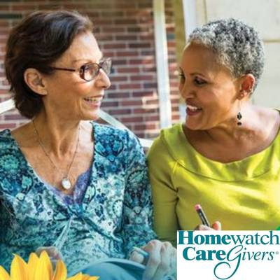 Homewatch CareGivers In-Home Care Franchise Opportunity