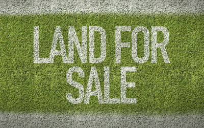 VACANT LAND FOR SALE IN GTA
