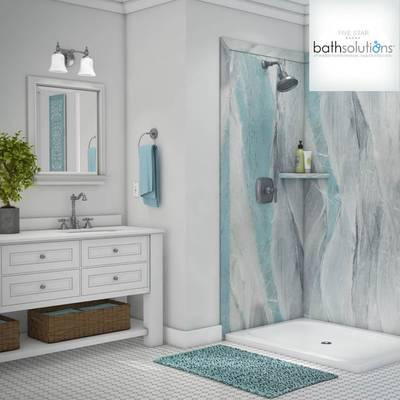 Five Star Bath Solutions Renovation Franchise Opportunity