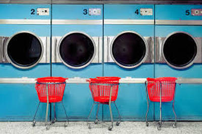 4 YEAR OLD UNATTENDED LAUNDROMAT FOR SALE IN ETOBICOKE