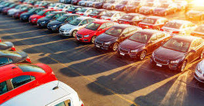 Used Cars Dealership for Sale in Vaughan