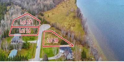 VACANT RESIDENTIAL LOT FOR SALE IN KAWARTHA LAKES