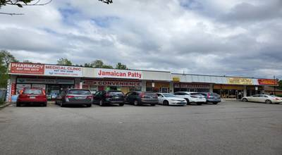 PLAZA FOR SALE IN SCARBOROUGH