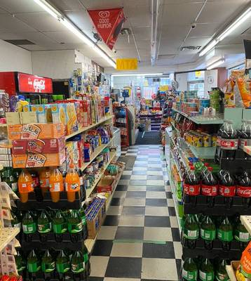 CONVENIENCE STORE FOR SALE AT EAST YORK