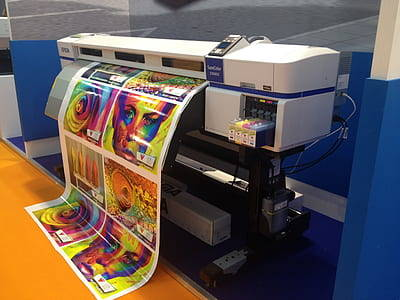 Printing Business for Sale in Brampton, ON
