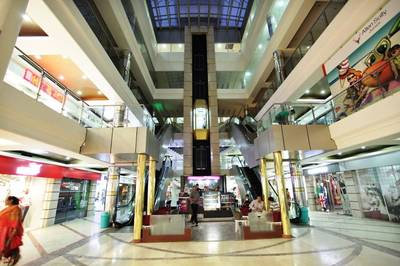 PLAZA FOR SALE IN MARKHAM