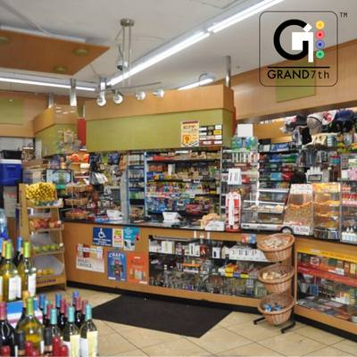 Grand 7th Convenience Store Franchise Opportunity