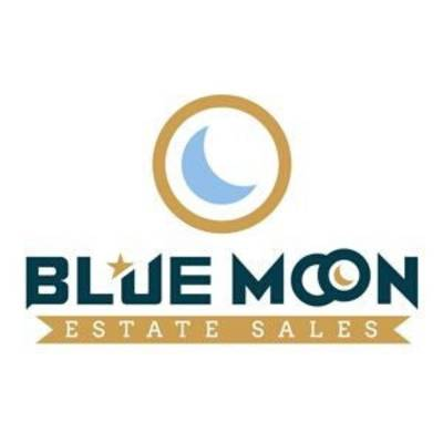 Blue Moon Estate Sales Real Estate Franchise Opportunity