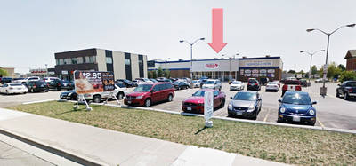 Commercial Building For Sale only 2 hours from Toronto!