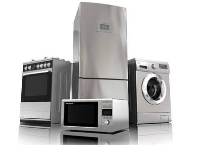 26 Year Old Appliance Sales & Service Business
