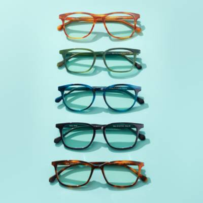 Well Established Optical Stores - 3 Locations