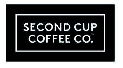 SECOND CUP COFFEE FRANCHISE FOR SALE IN TORONTO MALL