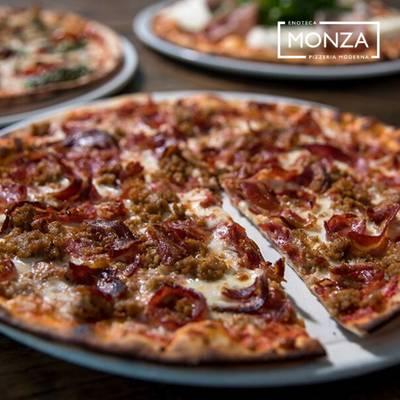 Monza Pizza & Italian Restaurant Franchise Opportunity