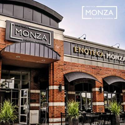 Monza Pizza & Italian Restaurant Franchise Opportunity