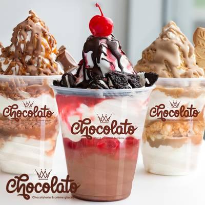 Chocolato Dessert Franchise Opportunity