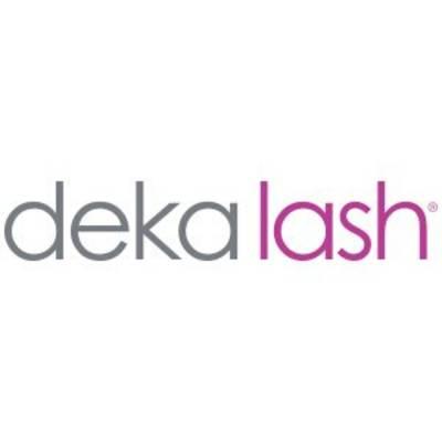 Deka Lash Eyelash Extension Franchise Opportunity