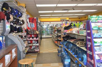 Markham and McNicoll convenience store for sale