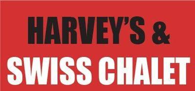 Swiss Chalet/Harvey's - 1 Hour SW of GTA