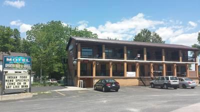 Motel for Sale in Brock