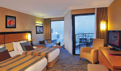 Branded Hotel Package for Sale