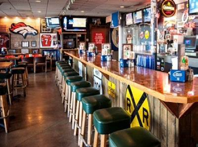 WELL ESTABLISHED BAR & GRILL FOR SALE IN MISSISSAUGA